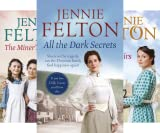 The Families of Fairley Terrace (4 Book Series)