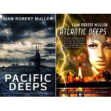 Deeps (2 Book Series)