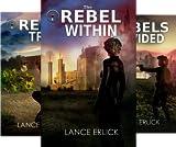 Rebels (3 Book Series)