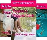 Faylene in High Plains (3 Book Series)