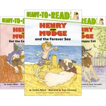 Henry and Mudge (9 Book Series)
