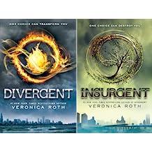 Divergent Trilogy (2 Book Series)
