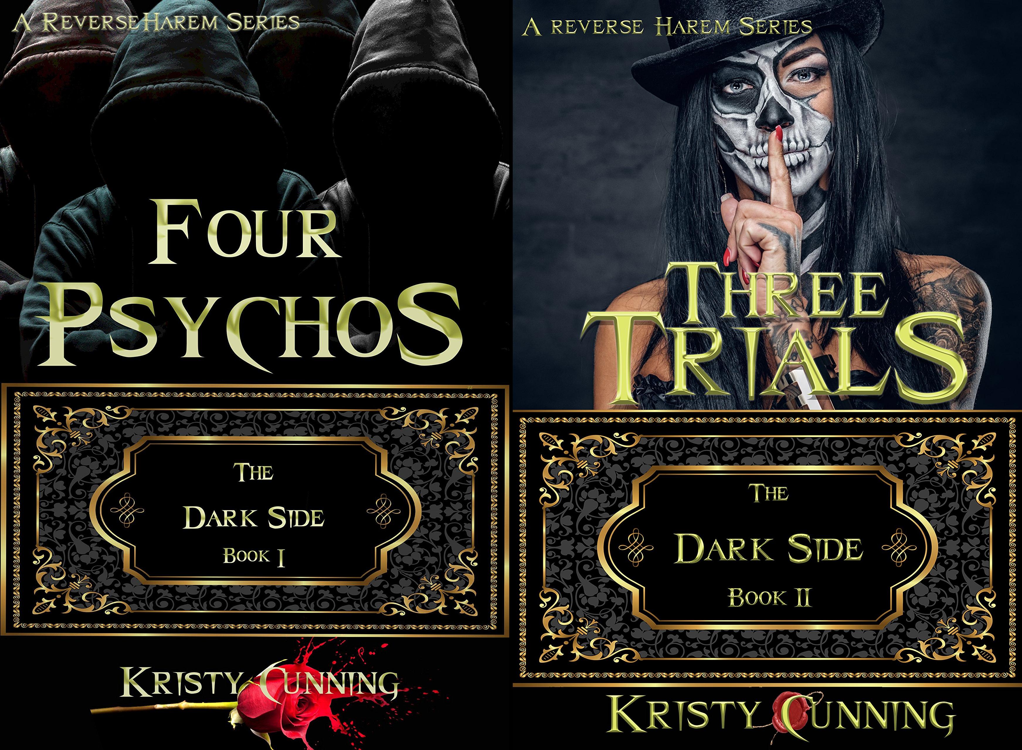 The Dark Side (2 Book Series)
