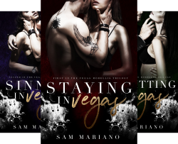 Vegas Morellis (3 Book Series) by  Sam Mariano