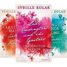 CARDINGTON MANOR (Reihe in 6 Bänden)