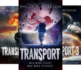 Transport (Reihe in 3 Bänden)