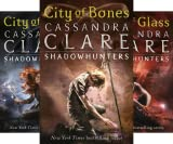 The Mortal Instruments (6 Book Series)