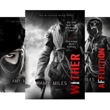 The Withered (3 Book Series)