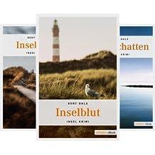Insel Krimi (Reihe in 3 Bänden)