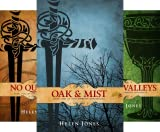 The Ambeth Chronicles (4 Book Series)