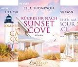 Die Lighthouse-Saga (Reihe in 3 Bänden)