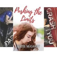 Pushing the Limits (6 Book Series)