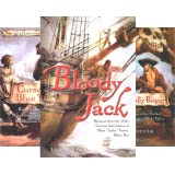 Bloody Jack Adventures (12 Book Series)