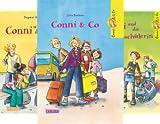 Conni & Co (Reihe in 14 Bänden)
