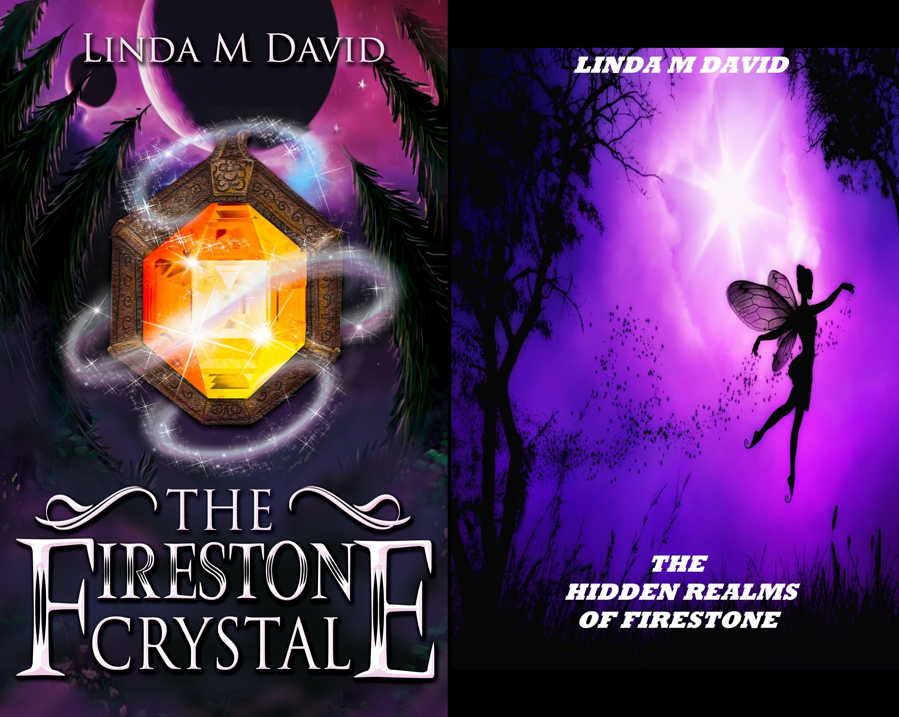 firestone-2-book-series