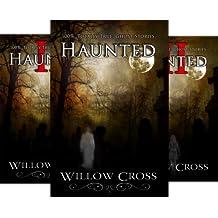 Haunted (4 Book Series)