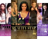 Reality Star (3 Book Series)