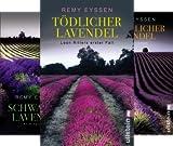 Ein Leon Ritter Krimi (Reihe in 4 Bänden)