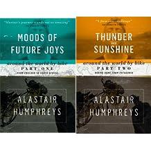 Around the World by Bike (2 Book Series)