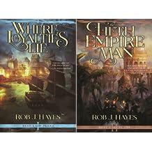 Best Laid Plans (2 Book Series)