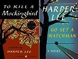 To Kill a Mockingbird (2 Book Series)
