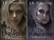 The forgotten the mackinnon legacy book 2 ebook ja templeton the mackinnon legacy 2 book series ja templeton fandeluxe Choice Image