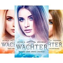 Wächter-Saga (Reihe in 3 Bänden)