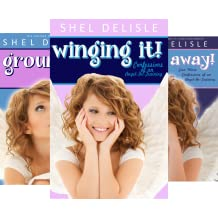 Confessions of an Angel-In-Training (3 Book Series)