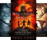 Bentwhistle the Dragon (3 Book Series)