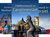 Image of Die Kommissare Bert Linnig und Nina Jürgens ermitteln (Reihe in 5 Bänden)