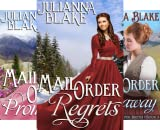 Montana Mail Order Brides (5 Book Series)
