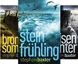 Nordland Trilogie (Reihe in 3 Bänden)