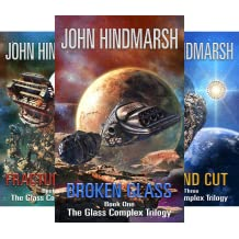 Glass Complex (3 Book Series)