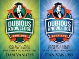 Dubious Knowledge (2 Book Series)