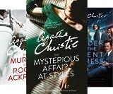 Hercule Poirot: Boxed Set (7 Book Series)