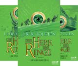 Der Herr der Ringe (Reihe in 3 Bänden)
