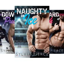 Buffalo Tempest Hockey (3 Book Series)