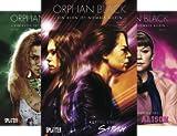 Orphan Black Buch 1 (Reihe in 5 Bänden)