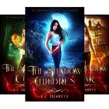 The Demon-Born Trilogy (3 Book Series)