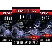 OMEGA (8 Book Series)