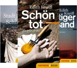 Katharina Kafka & Orlando Krimis (Reihe in 4 Bänden)
