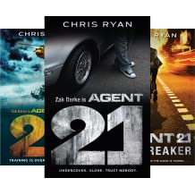 Agent 21 (6 Book Series)