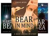 A Bear Jacobs Mystery (3 Book Series)