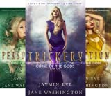 Curse of the Gods (5 Book Series)