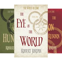 The Wheel Of Time (14 Book Series)
