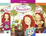 Der magische Blumenladen (Reihe in 8 Bänden)