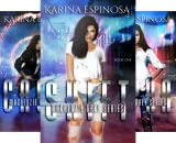 Mackenzie Grey (4 Book Series)