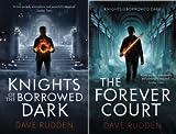 Knights of the Borrowed Dark (2 Book Series)