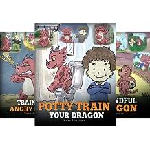 My Dragon Books (7 Book Series)