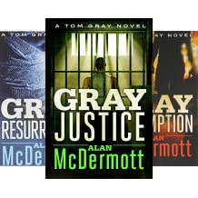 A Tom Gray Novel (6 Book Series)